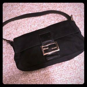 Authentic Fendi vintage bag